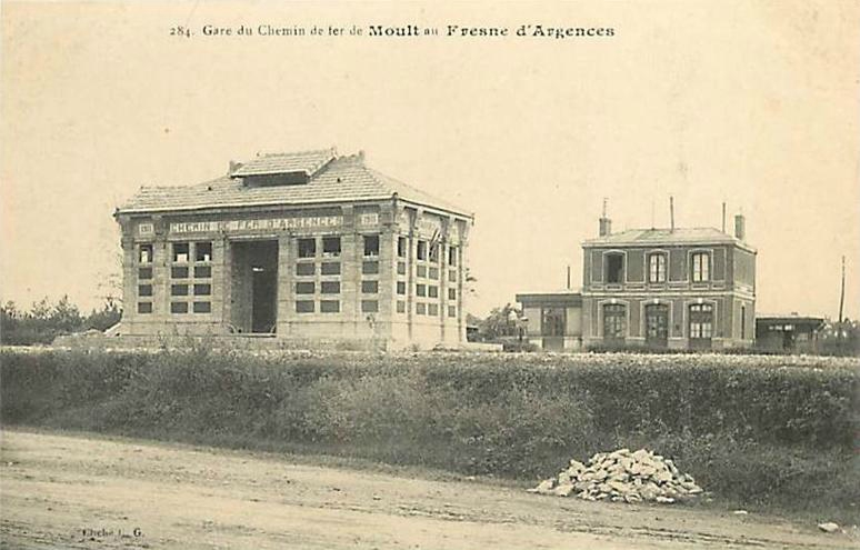 Gare de Moult Argences_3