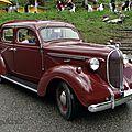 Desoto 4door sedan-1938
