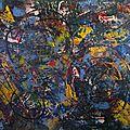 Abstrait N° 161