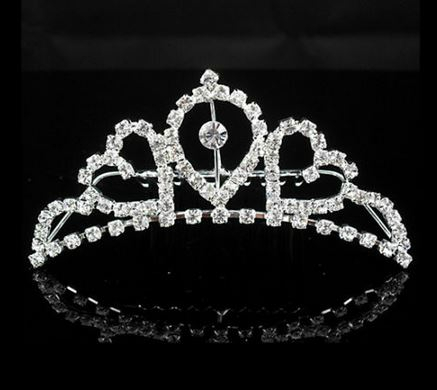 couronne fille