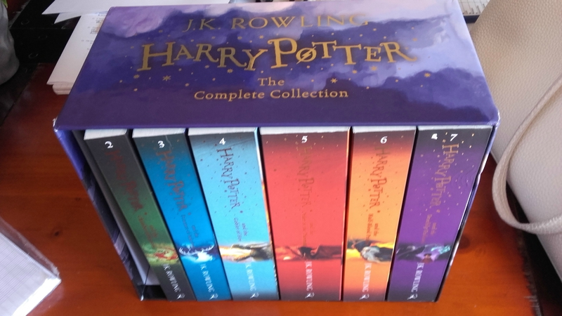 hp collection