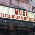 Concerts de Muse