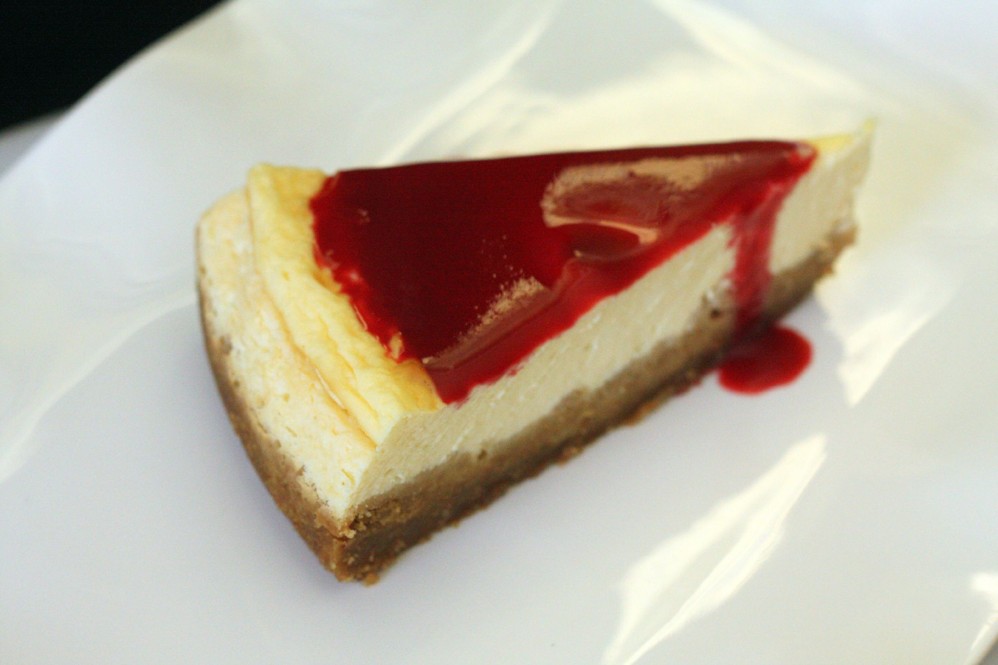 Cheesecake Recipes — Dishmaps