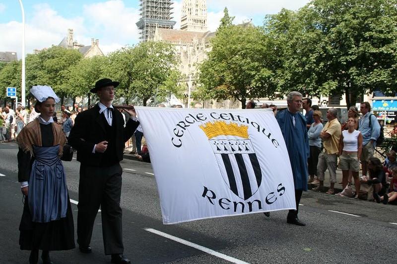 Cercle Celtique de Rennes (Roazhon)