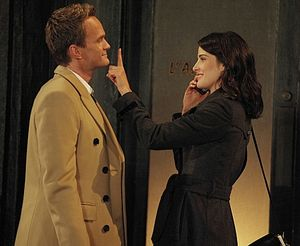 How I met your mother S08E06