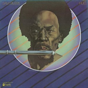 Sam_Rivers___1975___Hues__ABC_