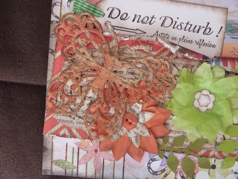 do not disturb detail 2