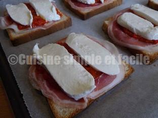 croque pancetta mozza 03