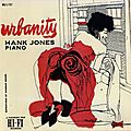 Hank Jones - 1947-53 - Urbanity (Verve)