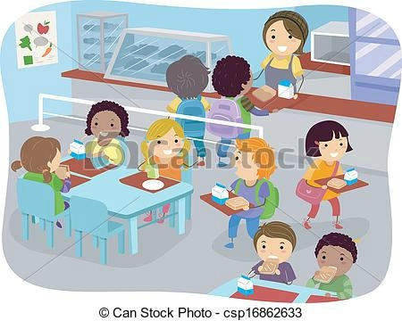 canteen-clipart-black-and-white-canteen-illustrations-and-clipart-493-G0ofba-clipart