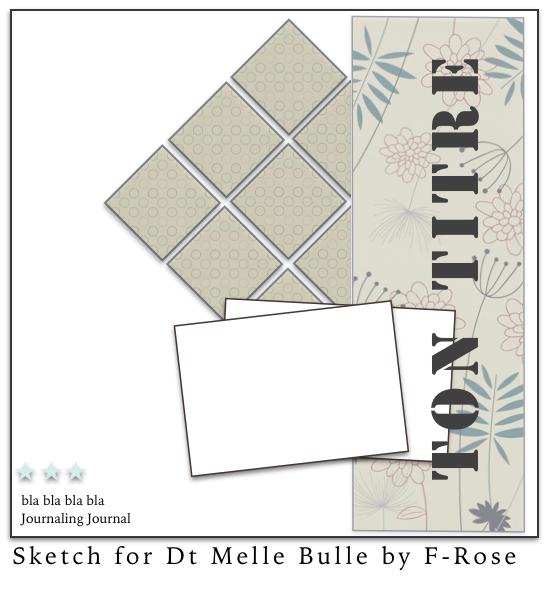 sketch 119 mellebulle