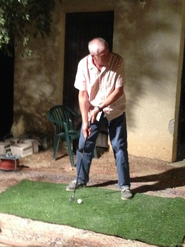 Golf JC