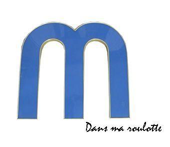 Lettres m
