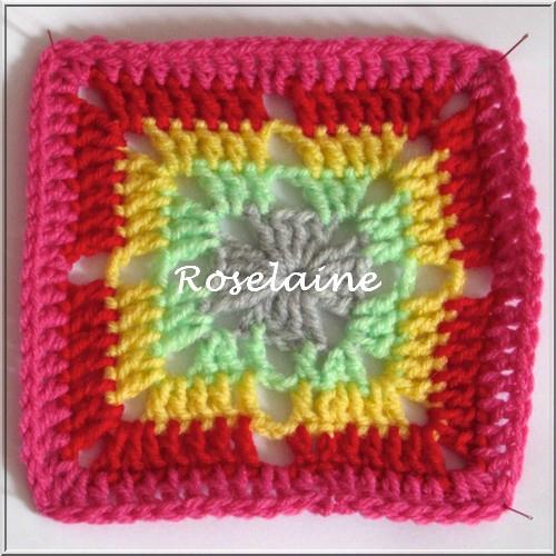 Roselaine Granny Simply Crochet 3