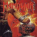 Manowar - louder than hell (1995)