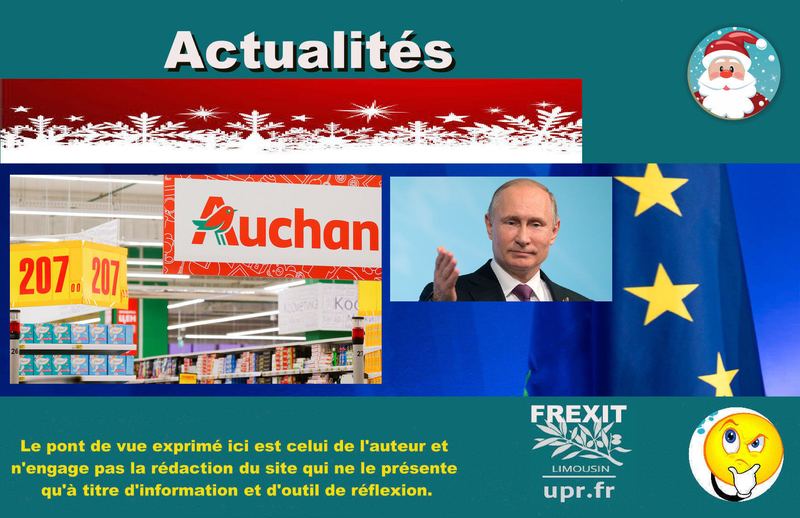 ACT COMMERCE RUSSIE UE