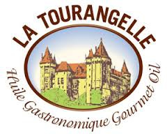 Image result for logo la tourangelle
