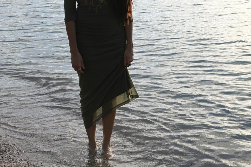 Kuendu Beach Sara.Ki