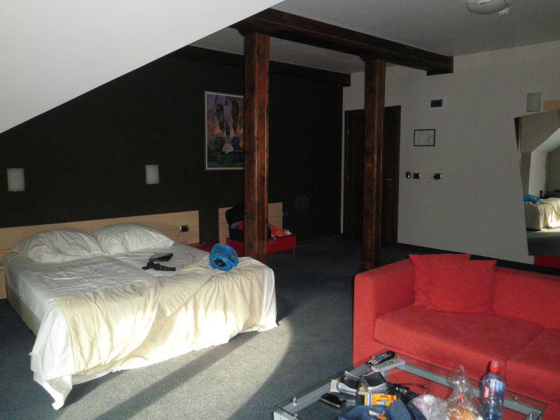 chambre vidin BG2