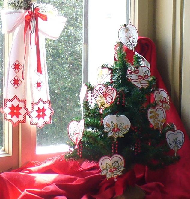 L'albero di Enni del 2009