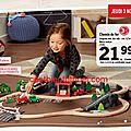 Les jouets en bois pas chers de lidl pour noël 2016
