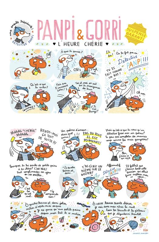 coul montre correcs 3 blog