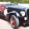 1939 - HOTCHKISS - Roadster