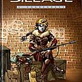 Sillage, tome 3 : engrenages - extraits