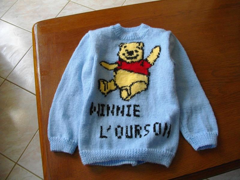 pull winnie l'ourson