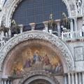 San Marco-basilique porche