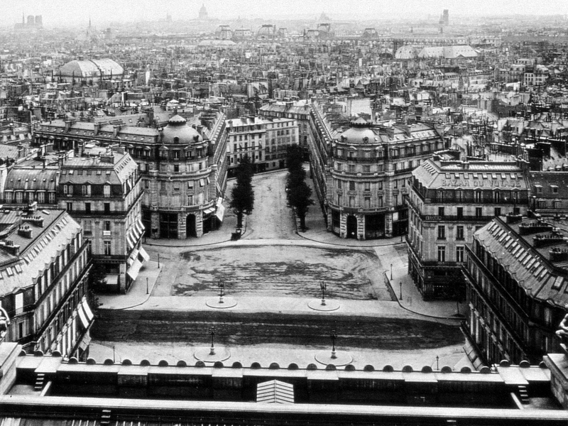 View_of_the_Place_de_lOpéra_from_the_top_of_the_Opéra_c1870_-_Leniaud_2003_p48