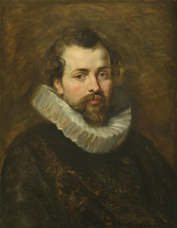 Peter Paul Rubens, Filips Rubens, 1611-1612