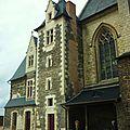 Visite : château d'angers