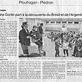 Ouest-france du 04/02/2013