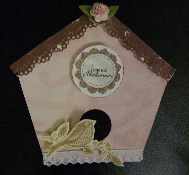 tuto carte anniversaire originale wizzyloremaria official. Black Bedroom Furniture Sets. Home Design Ideas
