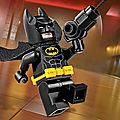 Lego batman, film de chris mckay