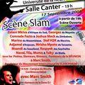 17.09.08 Scène Slam:Rencontre avec Marc Smith...