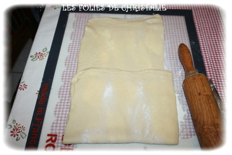 Pâte à couques 11