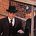 MURDOCH MYSTERIES, SAISON 4