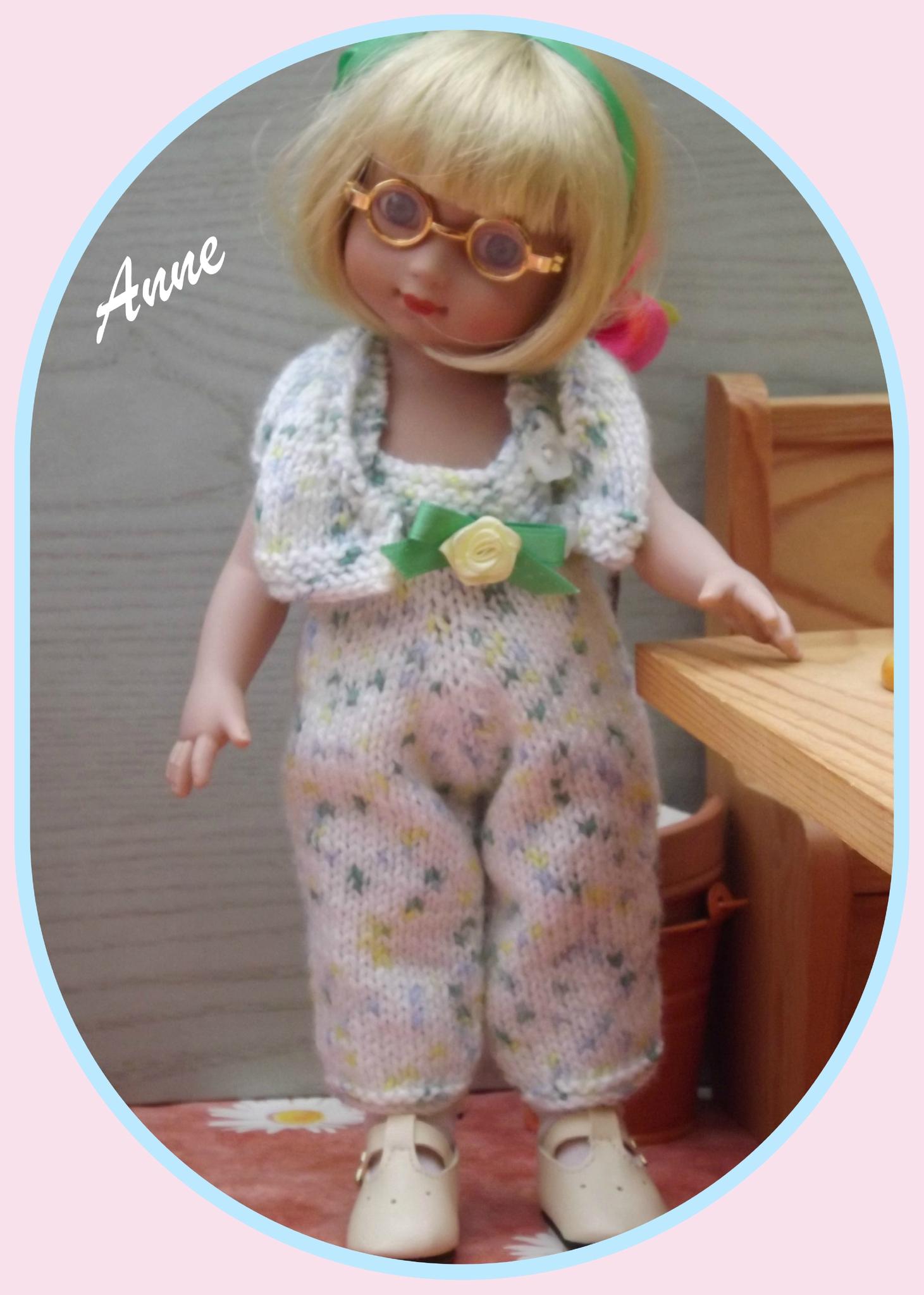 Ann Estelle ... une autre : Anne