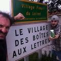 Jénorme et DamienMcFly à Saint-Martin d'Abbat (45)