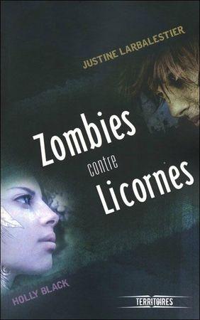 zombiesvslicornes