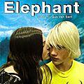 Elephant (sonate au clair de lune)
