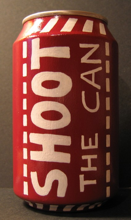 Shoot the Can (2)