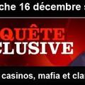 Macao: casinos, mafias et clandestins