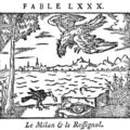 Origines des fables