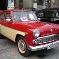MOSKVITCH M407 1963 Mulhouse (1)