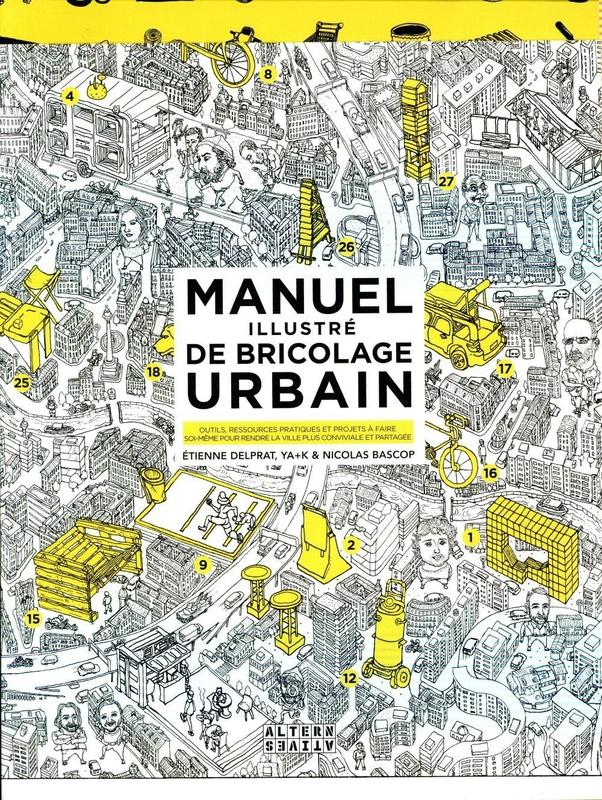 manuel de bricolage urbain