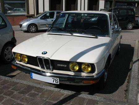 BMW520av