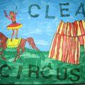 Cléa circus !